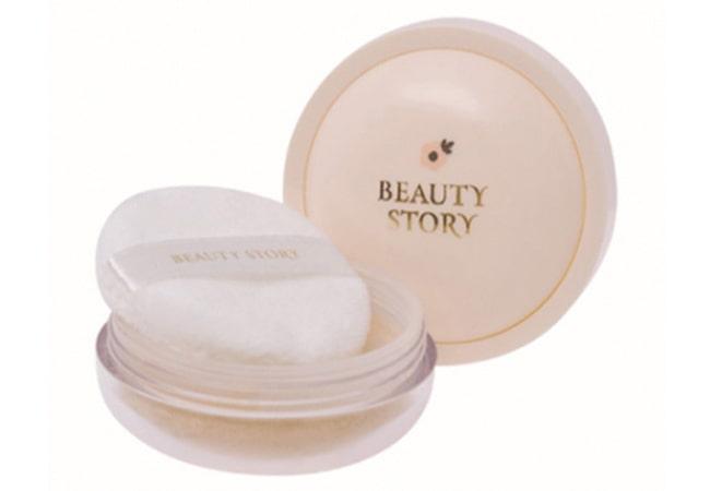 Beauty Story Mineral DD Loose Powder, Bedak Bagus Untuk Memutihkan Wajah terkini