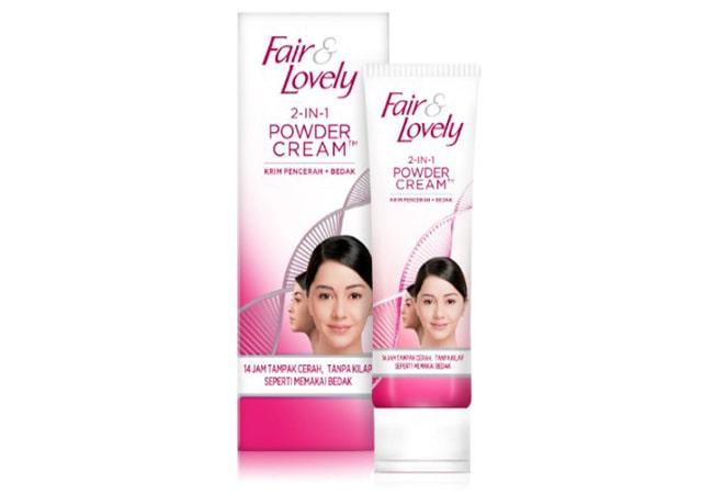 Fair & Lovely 2 in 1 Powder Cream