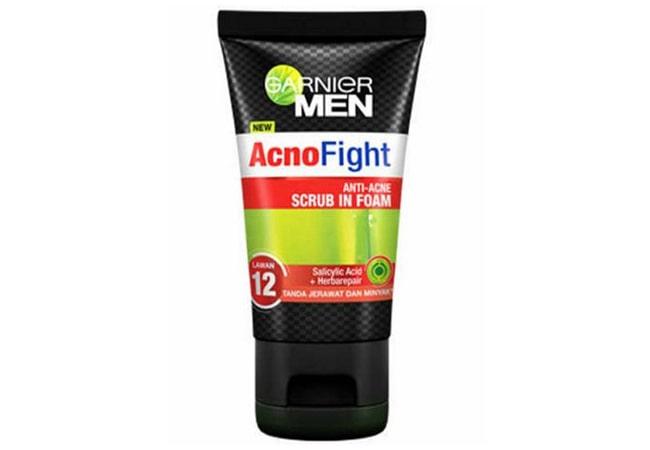 Garnier Men Acno Fight
