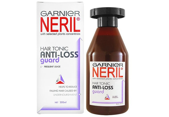 Garnier Neril Hair Tonic Anti-Loss Guard