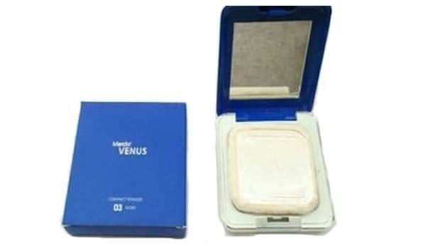 Bedak Marcks Venus Compact Powder