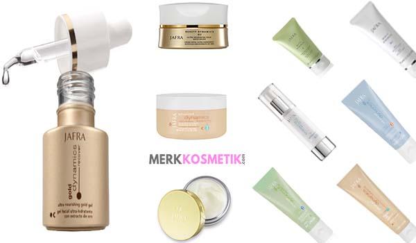 Daftar Harga Jafra Skincare