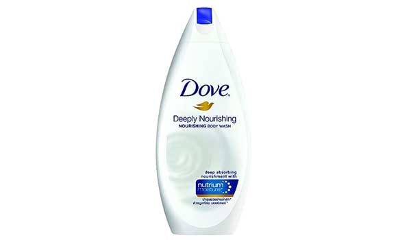Dove Deeply Nourishing Body Wash, Sabun Mandi Cair Terbaik