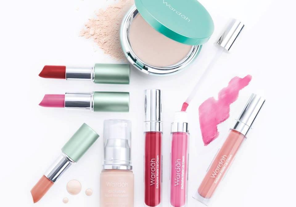 Katalog Wardah Kosmetik