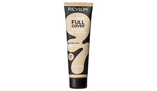 Harga foundation Revlon, Revlon ColorStay Full Cover Foundation