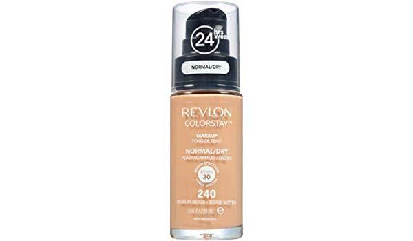 Revlon Colorstay Makeup, Harga foundation Revlon