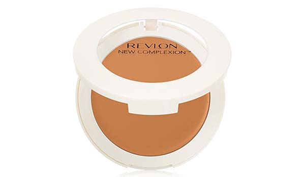 Revlon New Complexion One-Step Compact Makeup, Harga foundation Revlon