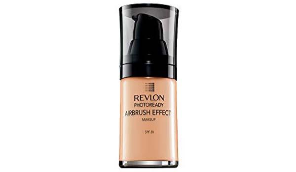 Harga foundation Revlon, Revlon Photoready Airbrush Effect Makeup