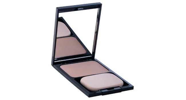 Touch and Glow Powdery Foundation