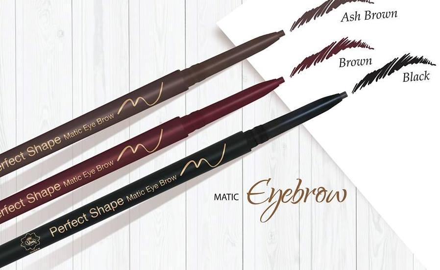 harga pensil alis Viva