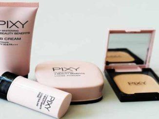 Base Makeup PIXY