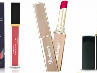 Harga Pasaran Produk Lipstick Matte Purbasari