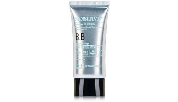 My Skin Mentor Dr. G Daily Safe BB SPF 30 PA, skincare untuk look korean beauty