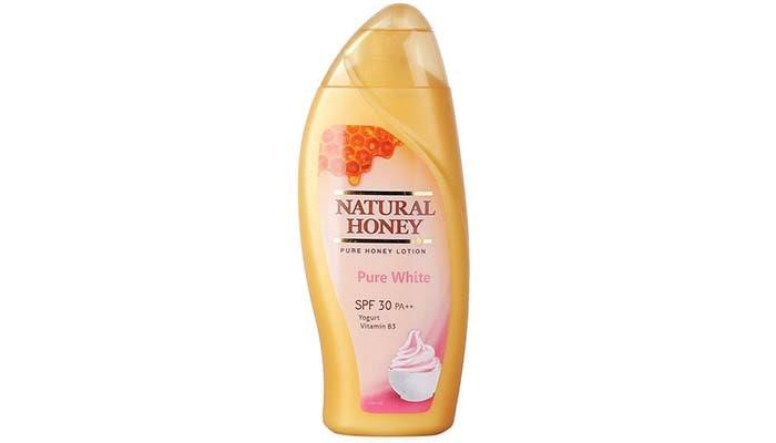 Natural Honey Pure Honey Lotion