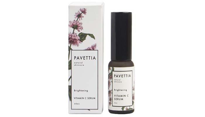 Pavettia Vit.C Serum