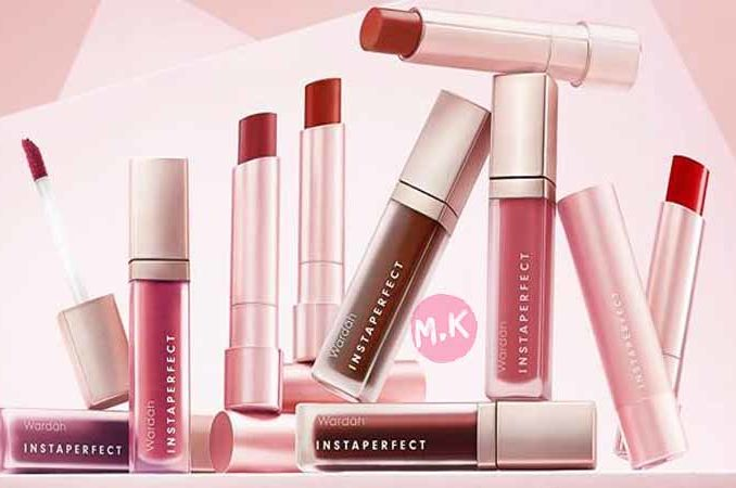Produk Lipstik Wardah