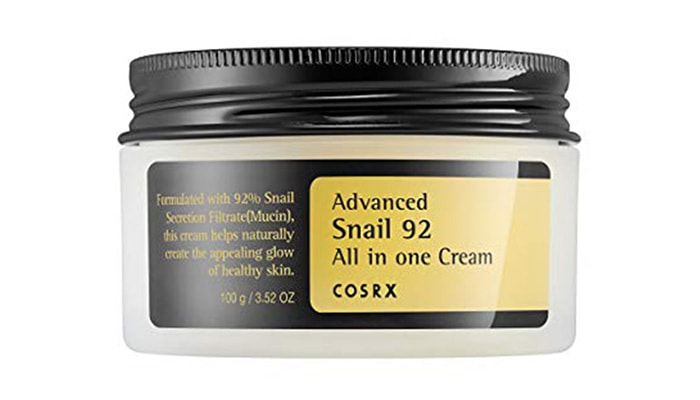 CosRX Advanced Snail 92 All In One Cream, harga snail cream