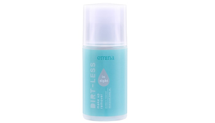 Emina Dirtless Insight Make Up Remover