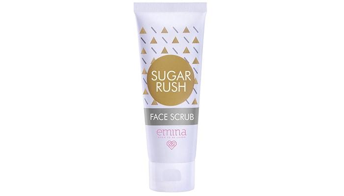 Emina Sugar Rush Face Scrub