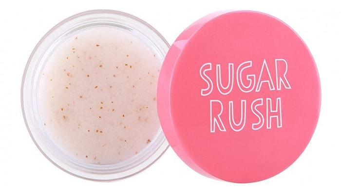 Emina Sugar Rush Lip Scrub