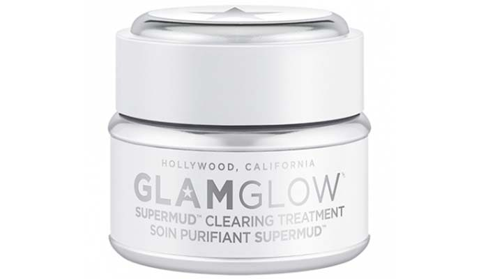 cream khusus flek hitam, Glamglow Supermud Clearing Treatment