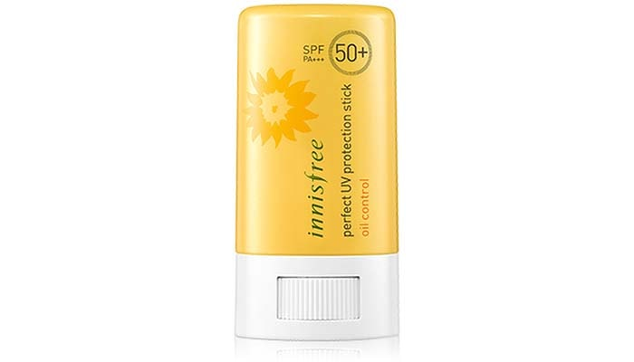 Innisfree Perfect UV protection Stick Oil Control SPF50