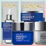 Loreal White Perfect Clinical: Manfaat dan Harga (Update Tahun 2020)