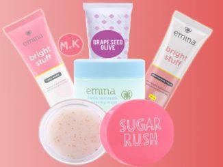 Produk Skincare Emina