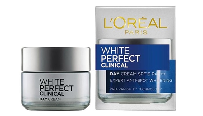 Loreal Paris Day Cream SPF19