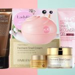 10 Rekomendasi Produk Snail Cream Korea (Update Tahun 2020)