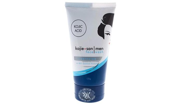 Kojie San Kojic Acid Men Face Wash