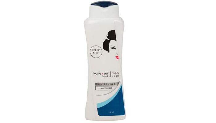 Kojie San Men Body Wash Whitening With Moisturizer