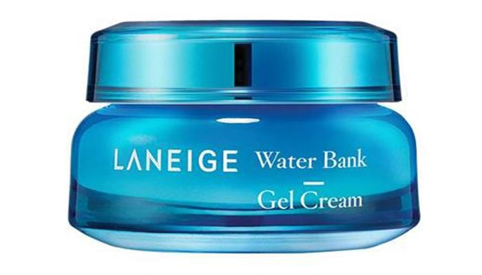 Laneige Water Bank Gel Cream, waterbank gel cream terlaris