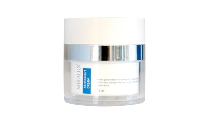 Miracle Aesthetics Clinic Miralux Skin Bright Cream