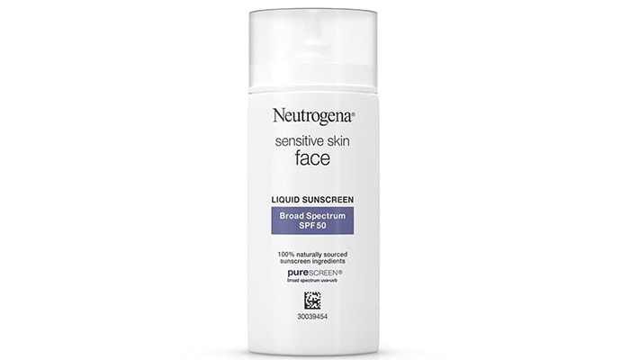 Neutrogena Sensitive Skin