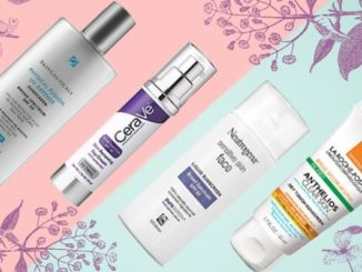 sunscreen terbaik kulit sensitif