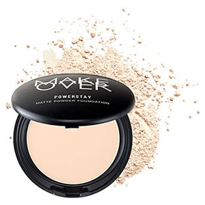 Make Over Powerstay Matte Powder Foundation