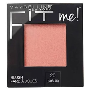 Maybelline Fit Me Blush, blush on terbaik