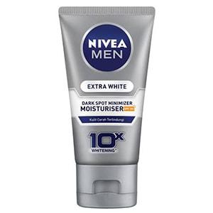 Nivea Men Extra White Dark Spot Moisturiser