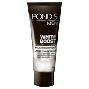 Ponds Men White Boost Face Moisturizer