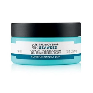 The Body Shop Seaweed Oil-Control Gel Cream