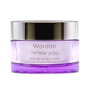 Wardah Renew You Anti Aging Day Cream