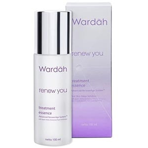 Wardah Renew You Treatment Essence