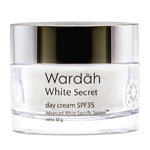 Wardah WhiteSecret Day Cream