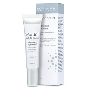 Wardah WhiteSecret Eye Cream