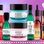 10 Produk The Body Shop Terbaik Yang Wajib Dimiliki (Update Tahun 2021)