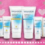 Wardah Perfect Bright Series: Rangkaian Skin Care Pencerah Wajah