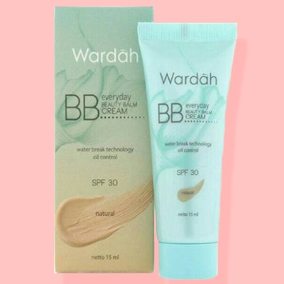 BB Cream Wardah Everyday