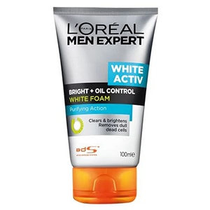 LOreal Men Expert White Activ Bright + Oil Control