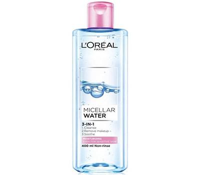 LOreal Micellar Water Moisturizing